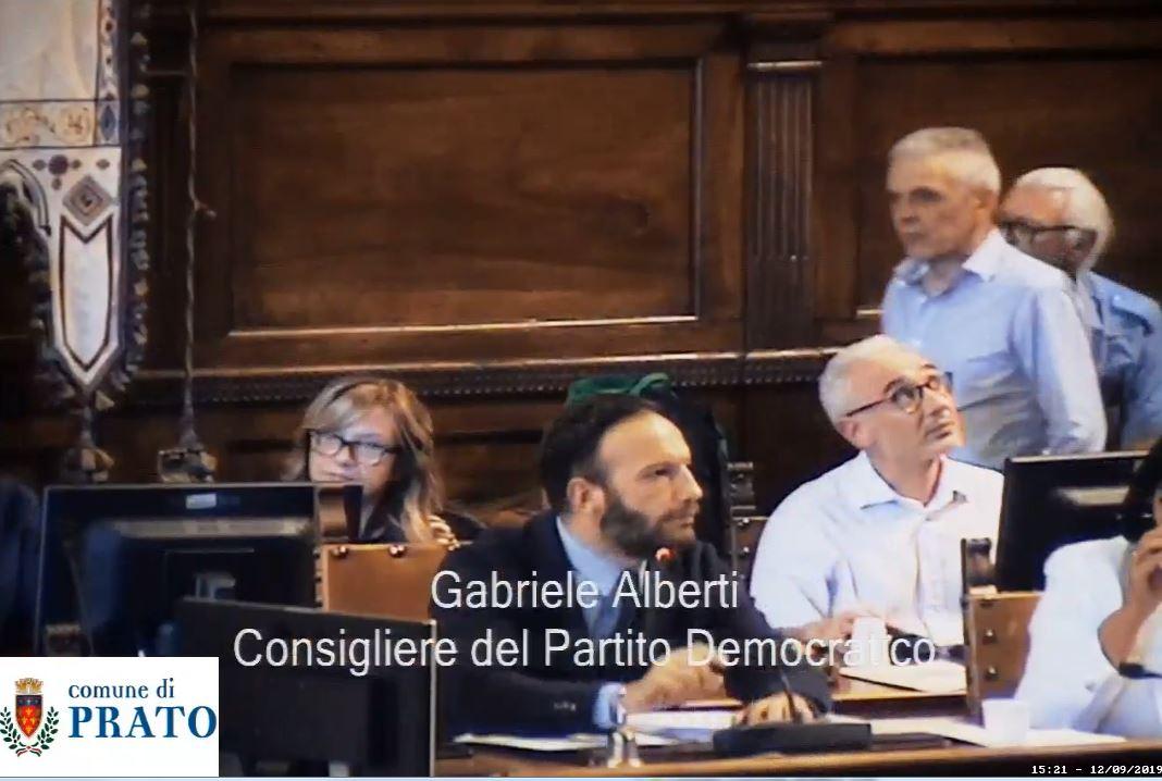 Consiglio Comunale del 12 settembre 2019 ore 15:00